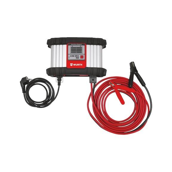 Caricabatterie per auto da 1224 V – 35 A 0510955604