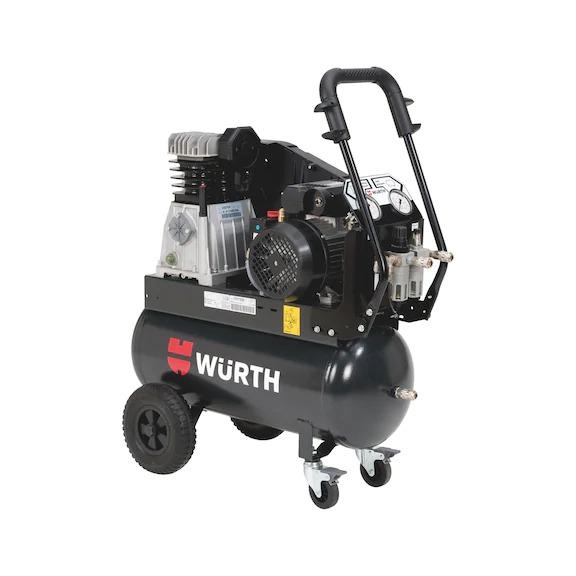 Compressore Power 50l 07012250