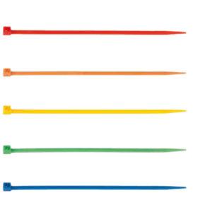 Fascetta di cablaggio colorata - 05024...