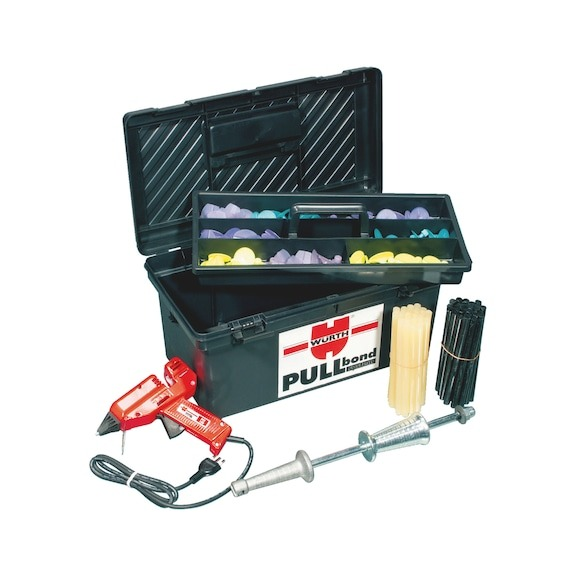Kit per raddrizzatura lamiere 0691500110