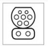 novità auto ibride elettriche Spine CCS combo 1