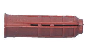 Tassello in nylon per calcestruzzo cellulare - 0903501
