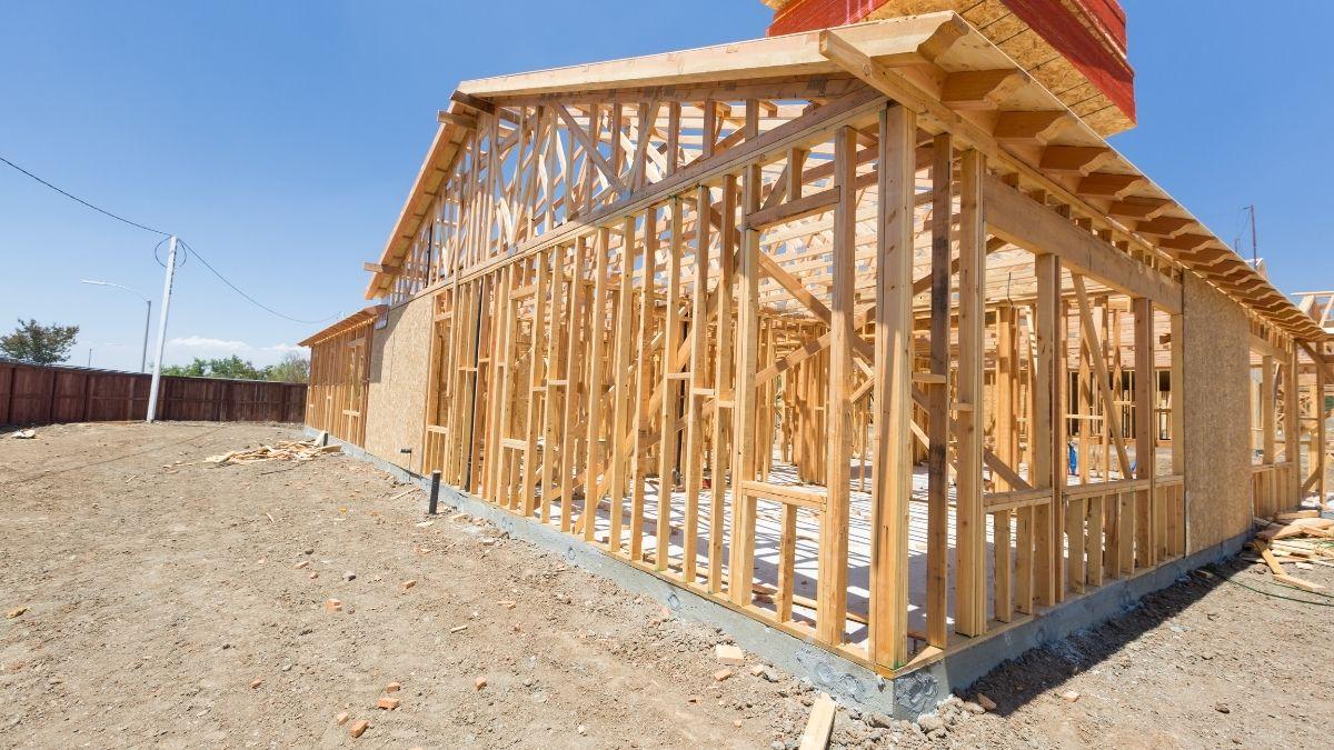 Tecniche costruttive case in legno multipiano
