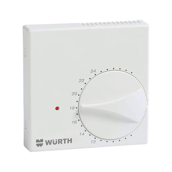 Termostato ambiente Wireless TW 0878901930