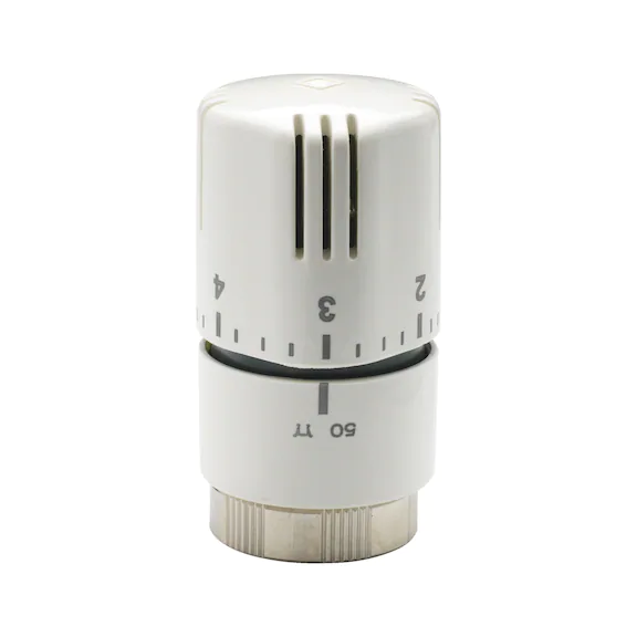 Testa termostato con rilevatore cera integrato 0878900071