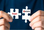 Würth Italia acquisisce il ramo d'azienda idrotermosanitario di Torggler Commerz per fortificare servizi e prodotti