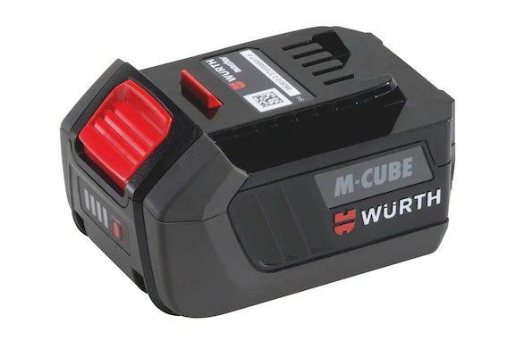 batterie litio 18V BASIC M-CUBE® 2,0 Ah 5703 420 000