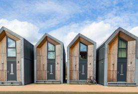 Costruzioni in legno: il settore della bio-edilizia in legno