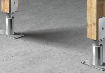 Fissaggio veloce e anche preciso? Affidati ai tasselli per installazioni veloci e risultati al top.