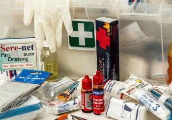 Infortuni sul lavoro: quali sono i più frequenti e come reagire correttamente al primo soccorso