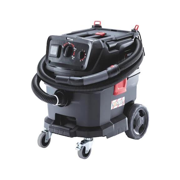 Aspiratore industriale multiuso ISS 30-L Automatic 07011330
