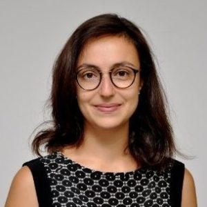 Annalisa Andaloro, Senior Research Eurac