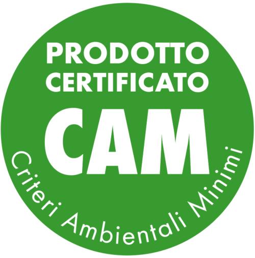 Certificazione CAM (Criteri Ambientali Minimi)