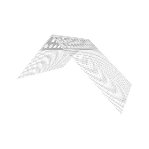 PROF.-ANG.-PVC-C.RETE-8X12CM-L2,5M 0519520012