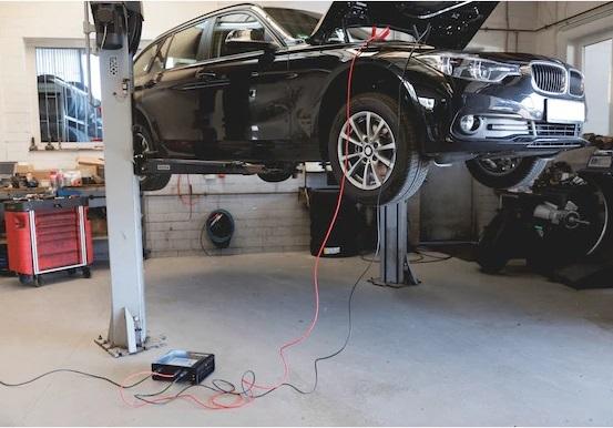 caricabatterie auto moto quale scegliere - ricarica della batteria