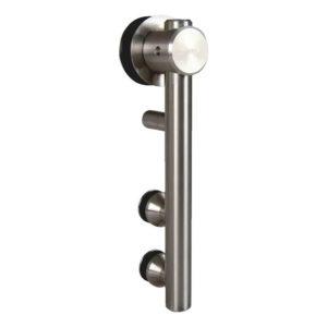 set scorrevole porta in legno - 0687900035