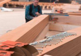 Nuova gamma di viti per legno ASSY®4: progettate per le alte prestazioni!
