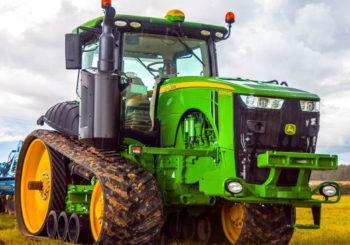 La stagione agricola riparte: fai la scorta dei prodotti cargo indispensabili per preparare i tuoi mezzi agricoli
