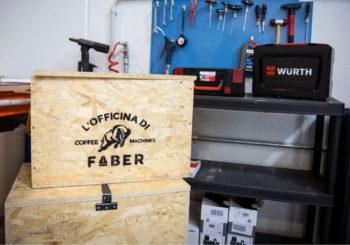 Faber Italia rende più efficace il processo di assistenza clienti con HoloMaintenance Link
