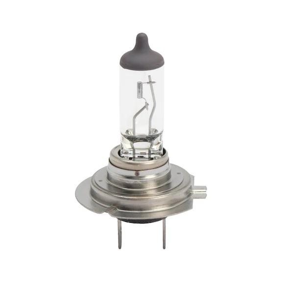 LAMPADA ALOG.H7 LUNGA DURATA 12V-55W 072011412