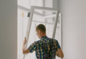 Normativa vetri e infissi: tutte le regole per una posa del serramento estremamente sicura