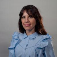 Manuela Ronghi
