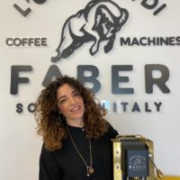 Simona di Faber Italia