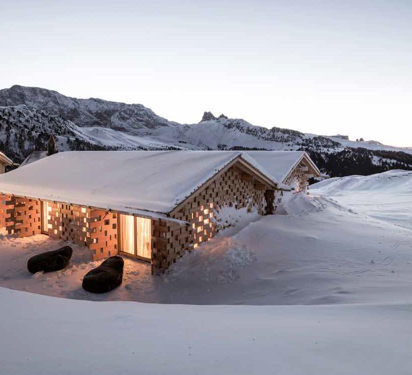 casaclima - Il legno è per sempre - Foto di Alex Filz