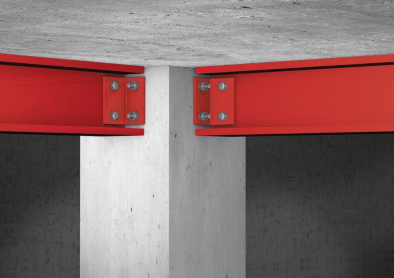 certificazioni ancoraggi pesanti - fissaggio carpenteria metallica