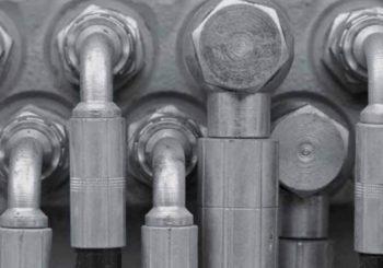 Scegli il rivestimento in zinco-nichel, l'elisir di lunga vita per la tua raccorderia