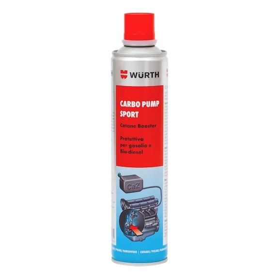 Protettivo per motori diesel CARBO PUMP SPORT-089352120