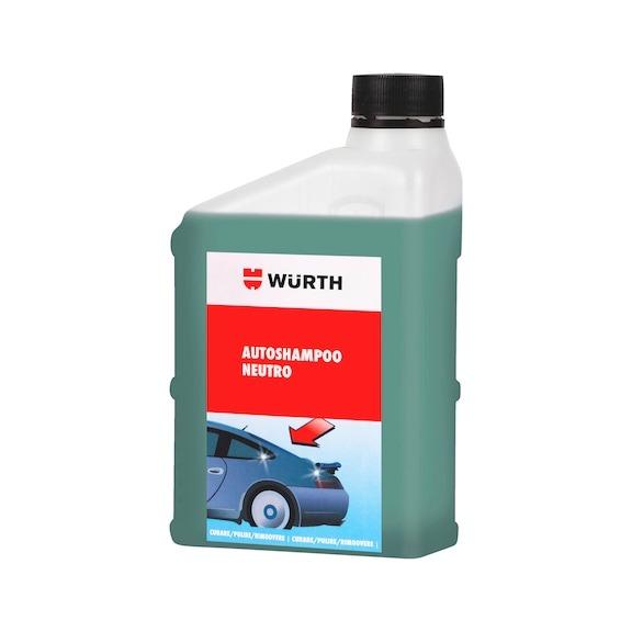 Shampoo schiumogeno per auto 08900881