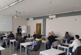"""Würth al corso di avviamento alla serramentistica """"Tecniche di costruzione e posa serramenti"""" in Friuli Venezia Giulia"""