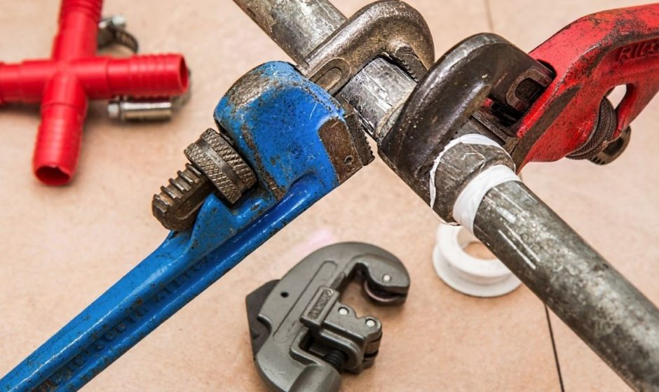 Come scegliere e come si misurano i raccordi idraulici? Breve guida per individuare facilmente il materiale perfetto