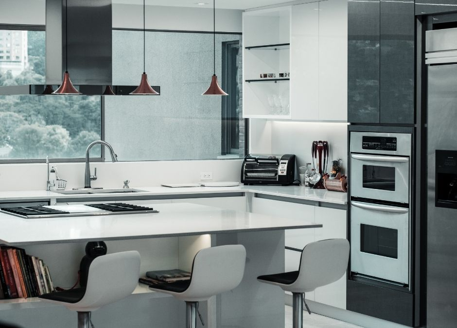 progettare una cucina-sicurezza