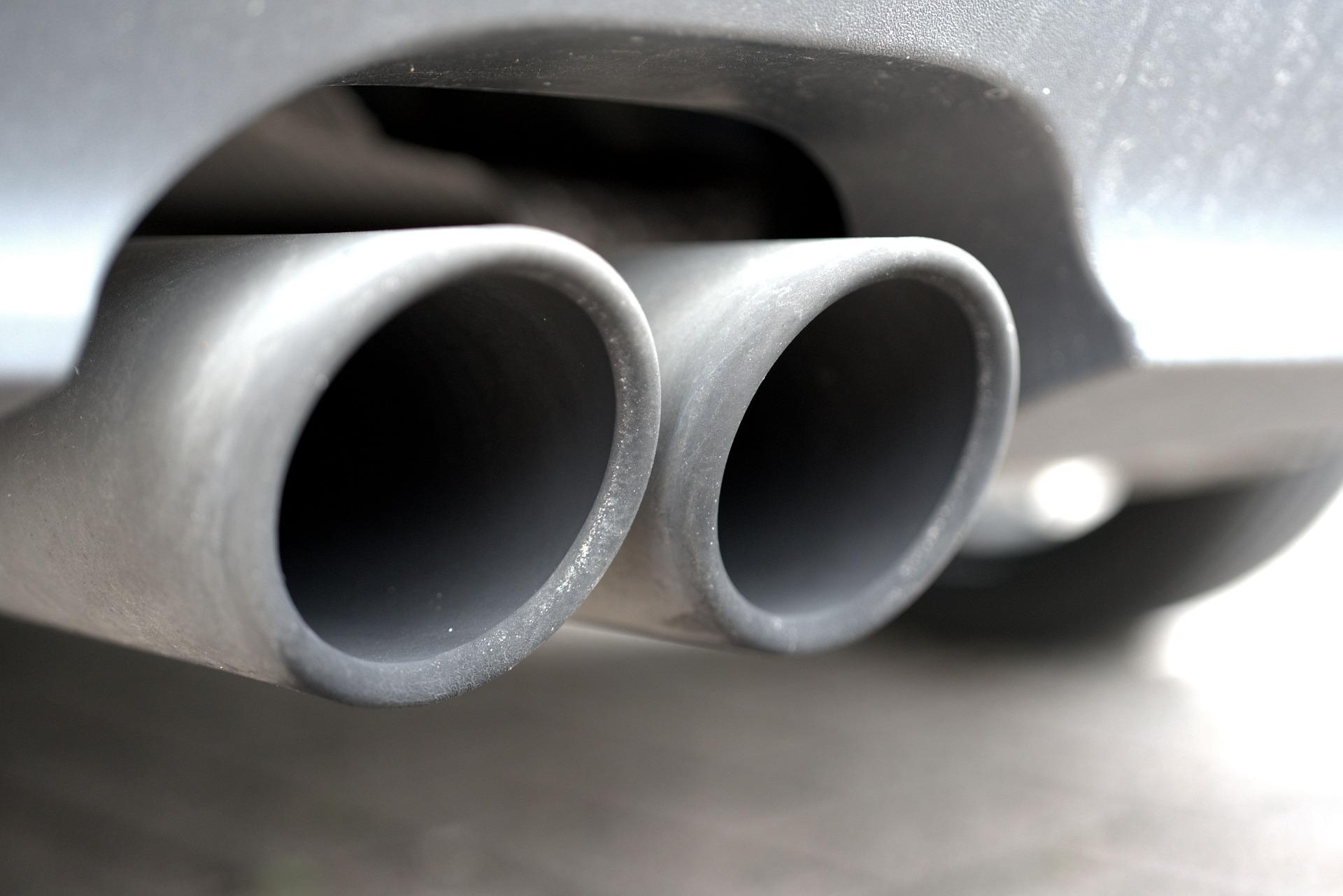 quale additivo pulizia iniettori diesel-tubo di scarico