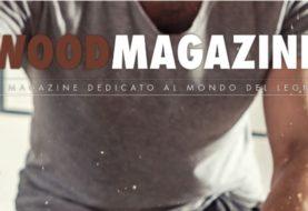 WOODMAGAZINE, il nuovo magazine di casa Würth dedicato al mondo del legno e ai suoi professionisti