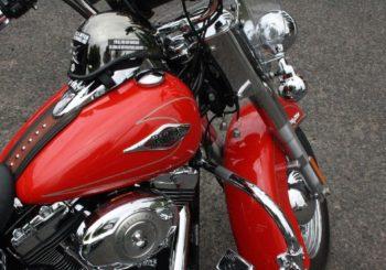 Harley-Davidson Bündnerbike e Würth: insieme sulle infinite strade della libertà