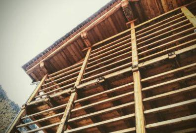 Intervista all'Ing.Fabrizio Faes: carpenteria in legno, Würth accanto ai progettisti e alle imprese di costruzione