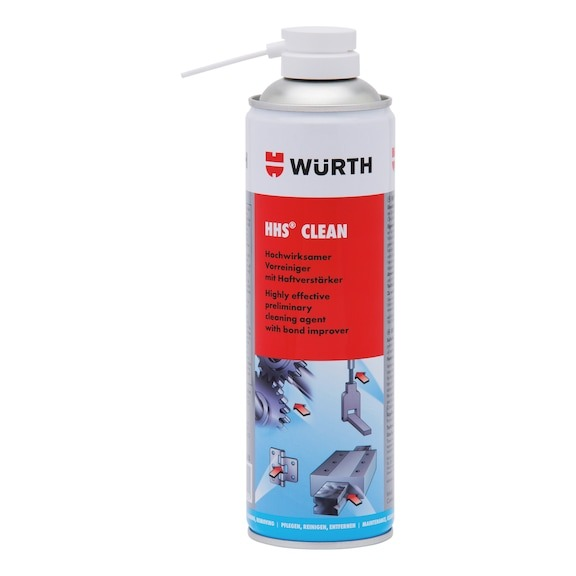 PULITORE HHS CLEAN 500ML 089310610