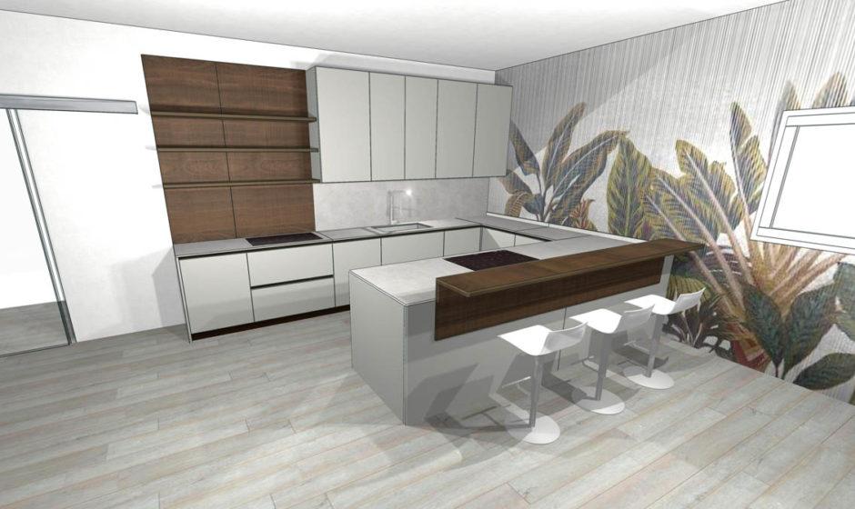 Tendenze stili di cucina: fatti ispirare dalle novità proposte da Wüdesto per realizzare una cucina di tendenza