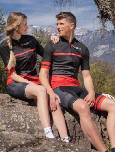 prodotti per ciclismo professionali-attrezzatura ciclisti