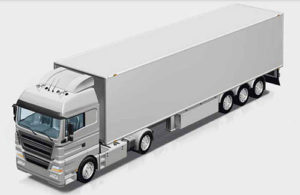 special tools cargo - attrezzatura universale