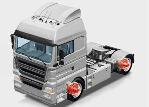 special tools cargo - freni
