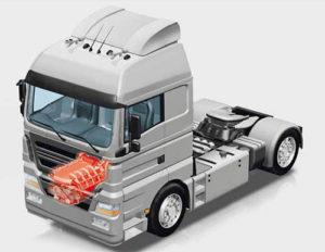 special tools cargo - motore