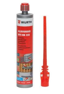 Ancorante massima versatilità ALLROUNDER WIT-VM 250 - 090345020...