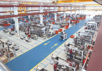 Sistemi KANBAN: la soluzione giusta per gestire la bulloneria in GAI Macchine Imbottigliatrici