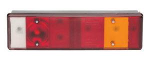 fanale posteriore Iveco ADR - 08124670...