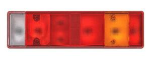 fanale posteriore Iveco NON ADR - 081246670...
