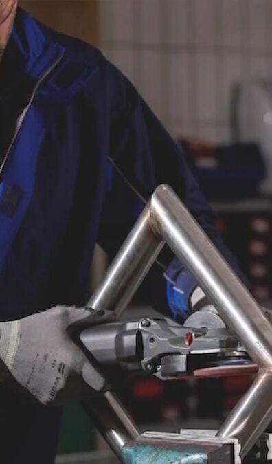 Dischi da taglio per acciaio, alluminio e inox: come fare tagli precisi e lavori rapidi [GUIDA ALLA SCELTA]